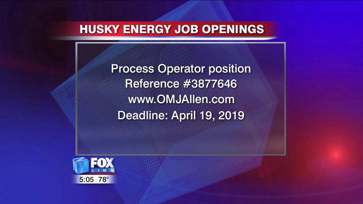Husky Energy looking to fill 20 positions by start of summer 2.jpg