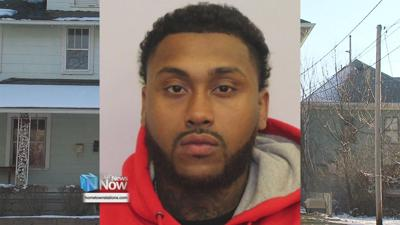 Law enforcement names Deontray Forrest as a suspect in shooting at Levels Lounge