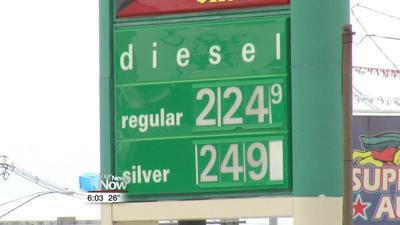Ohio gas prices at near two month high 1.jpg