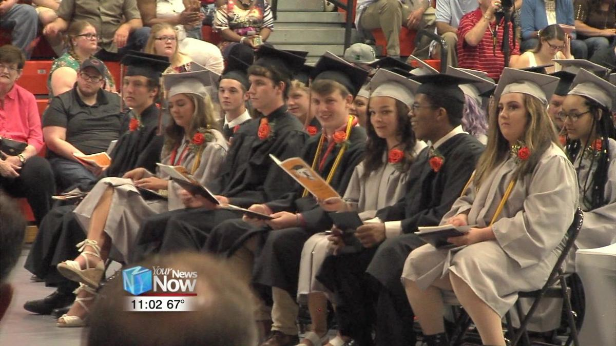 Elida High School hold 126th annual commencement ceremony2.jpg