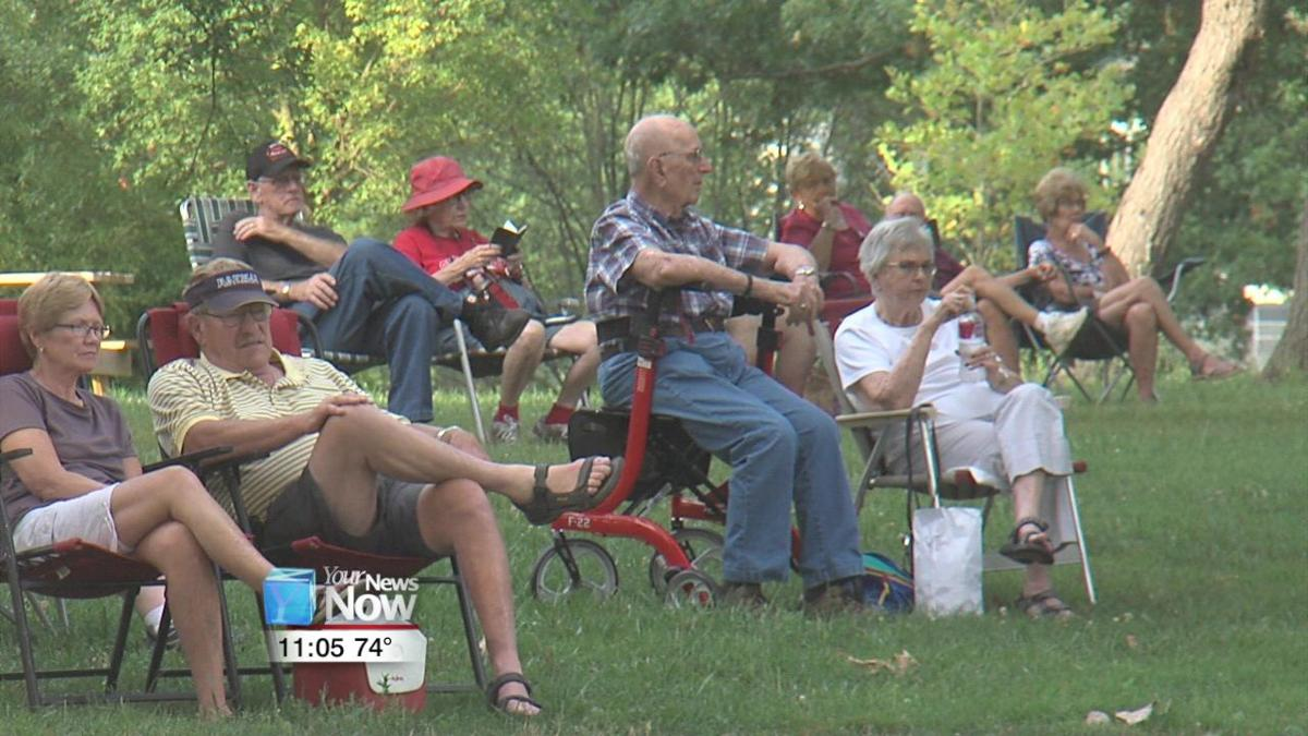 Jive Turkeys take the stage for final Concerts in the Park.jpg