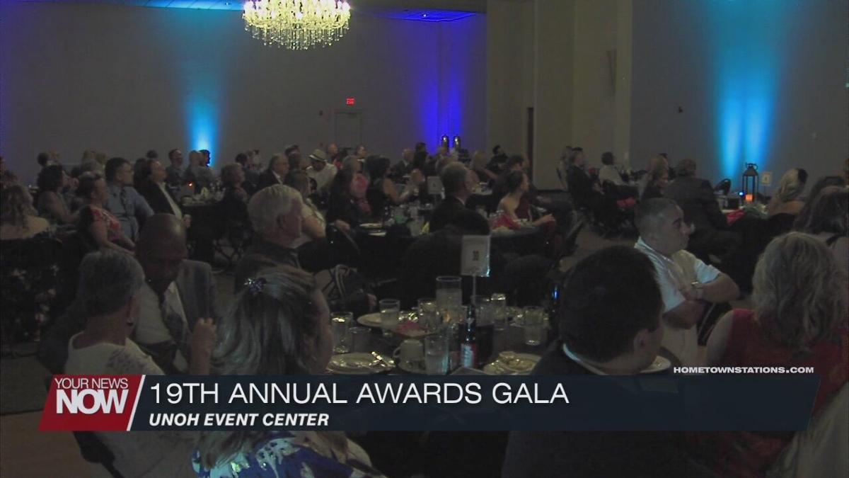 Chamber of Commerce holds 19th Annual Awards Gala