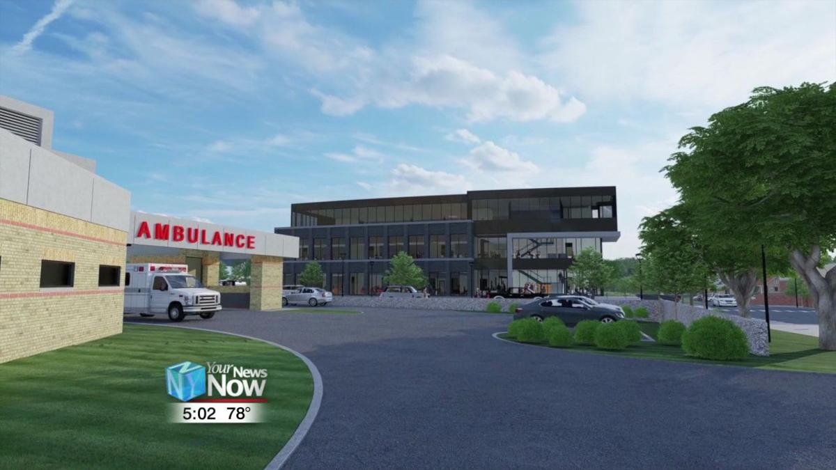 Mercy Health St. Rita's announces plans to build medical education center2.jpg