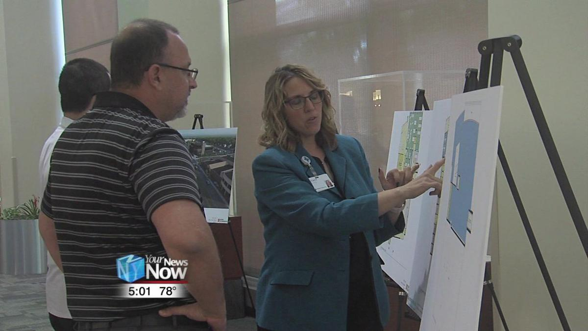 Mercy Health St. Rita's announces plans to build medical education center1.jpg