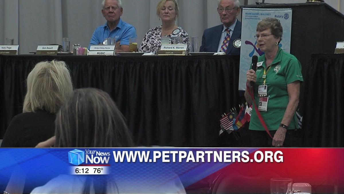 Rotary Club learns about dog therapy program 2.jpg