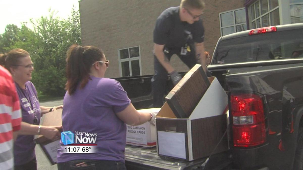 Area Agency on Aging 3 holds annual Shred Day.jpg
