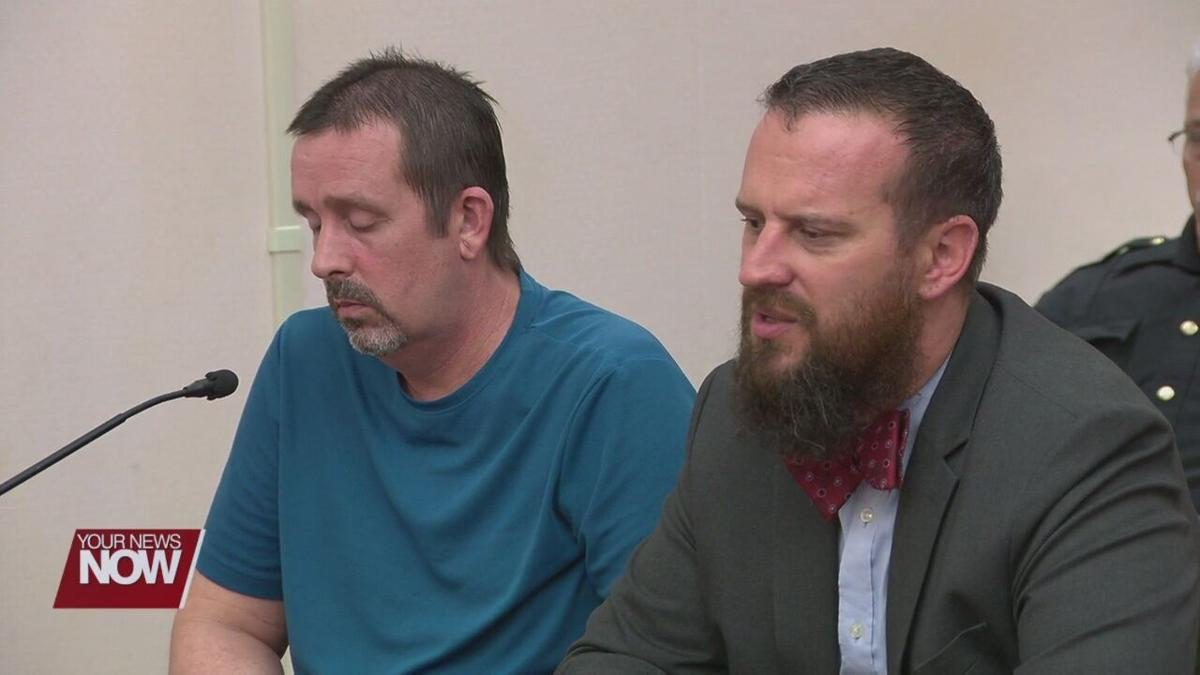 Man accused of hit and run sentenced to two years in prison