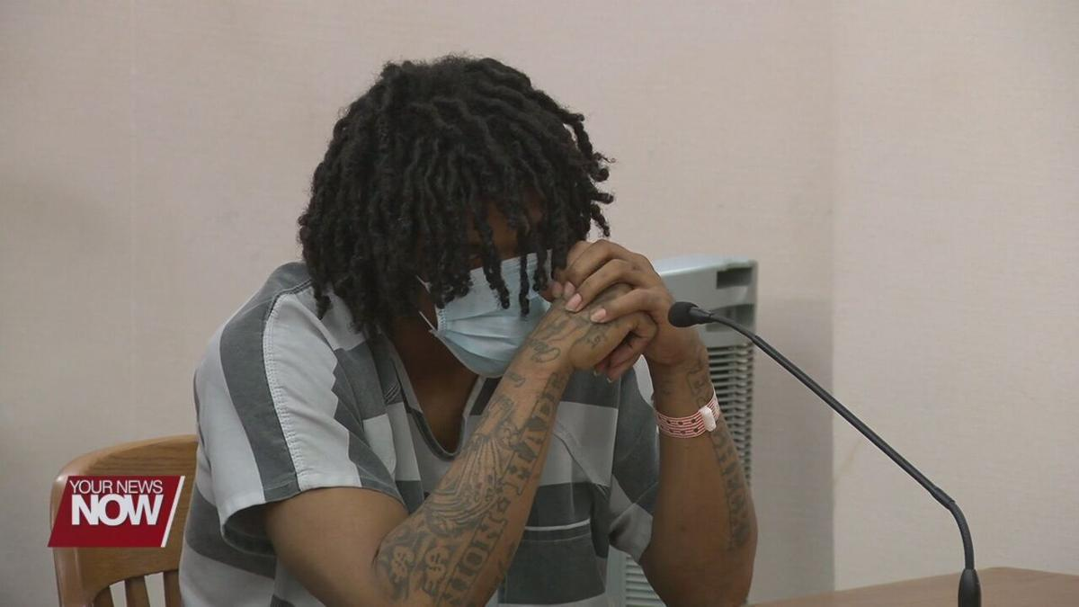 Lima man indicted on attempted murder charge waives right to speedy trial