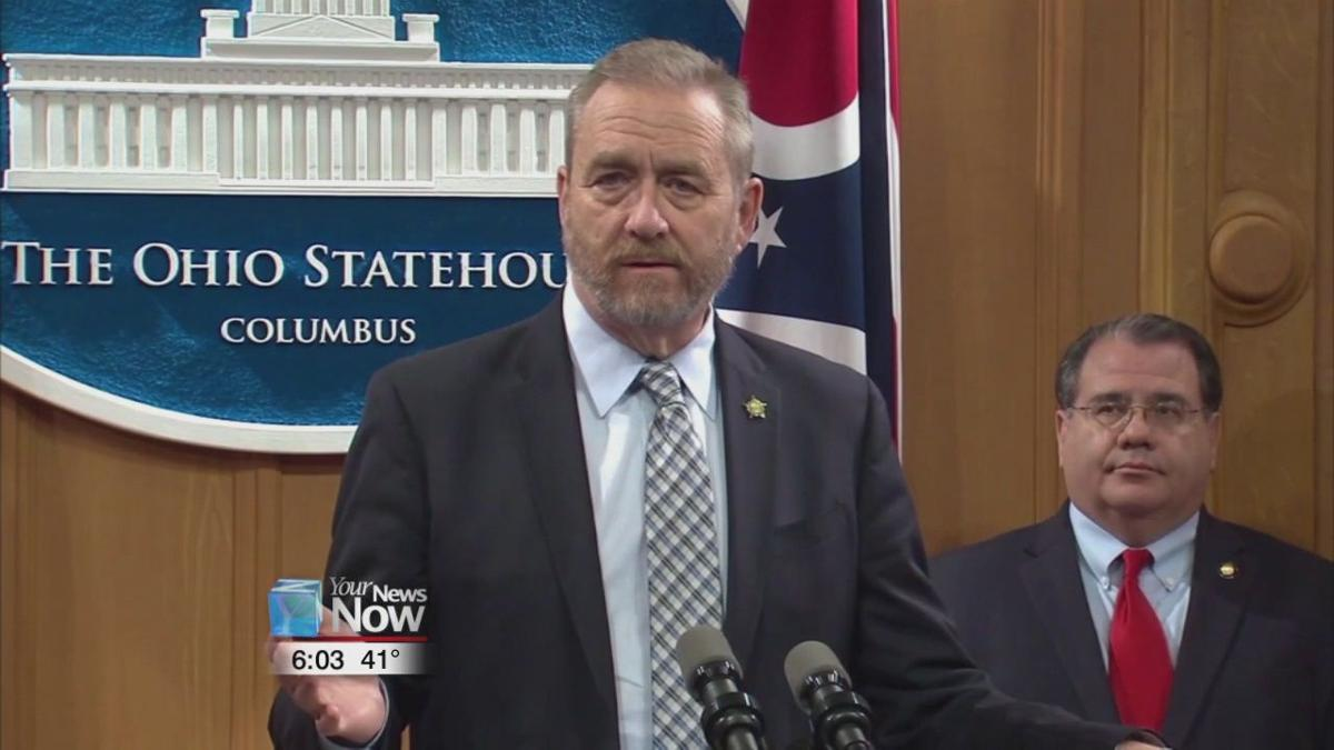 Ohio AG proposed new bill to crackdown on Human Trafficking