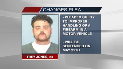 Trey Jones