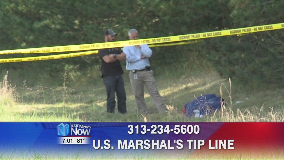 Search continues for woman who allegedly dumped man's remains along I-75 2.jpg