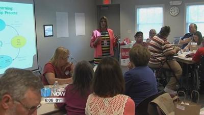 West Ohio Food Bank Holds Strategic Planning Input Session