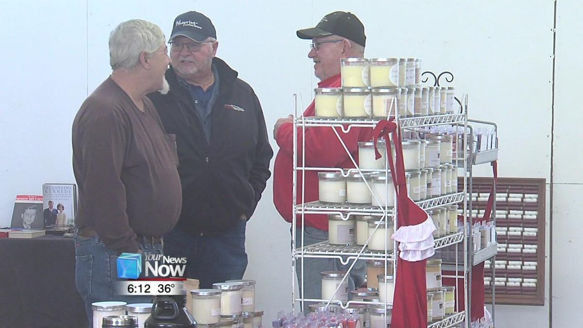 Wapakoneta Farmers' Market moves indoors for the winter1.jpg