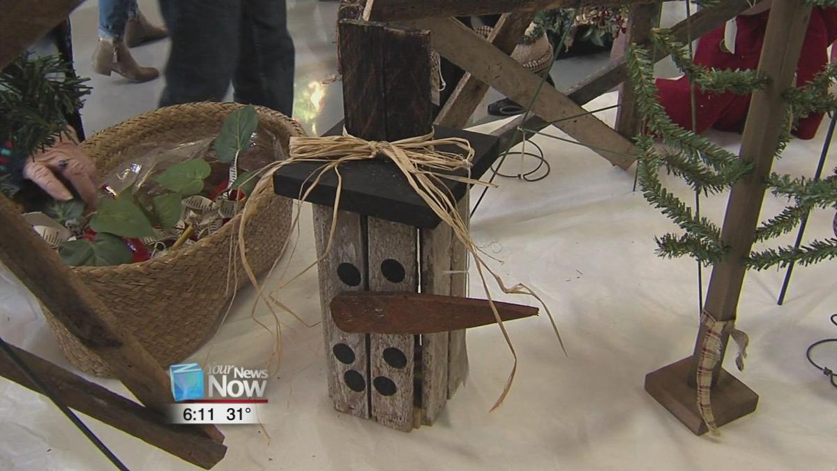 Holiday Treasures to be found at South Side Christian Church