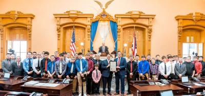 McComb Champion High School Football Team Recognized by Ohio Senate.jpg