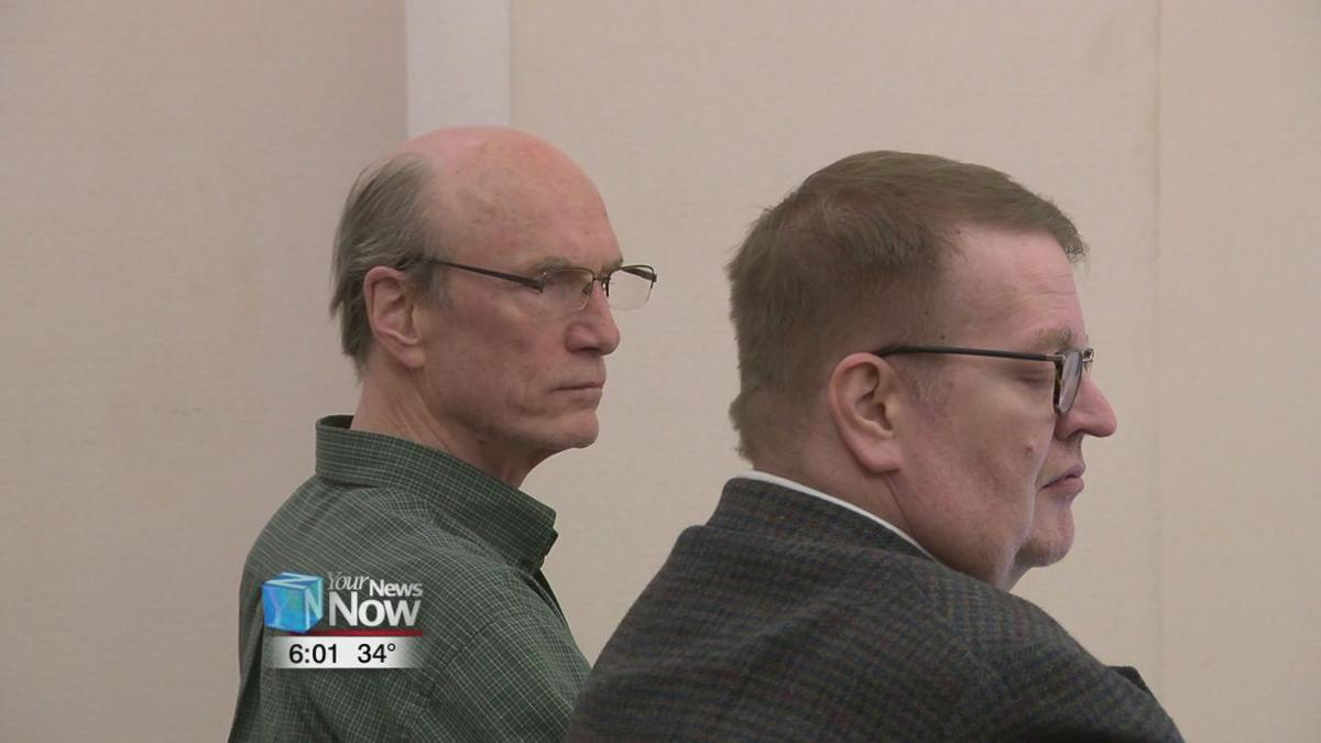 John Robinson convicted on all counts in wrong way drunk driving crash