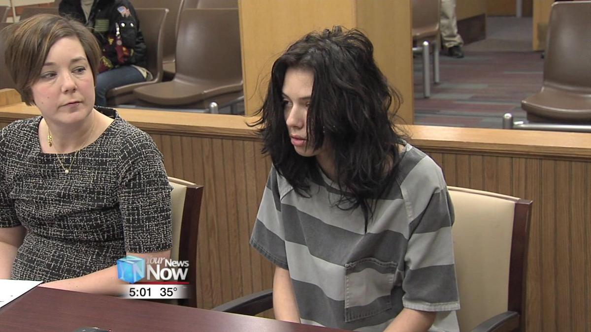 Woman accused of stabbing her aunt waives preliminary hearing 2.jpg