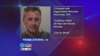 Alleged drunk driver charged in fatal Shawnee Township crash