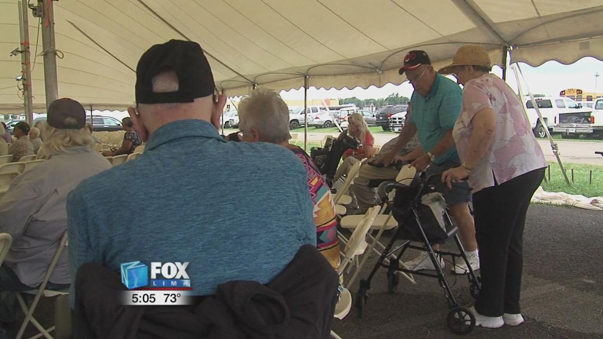 Seniors take a stroll down memory lane at the Allen County Fair 1.jpg