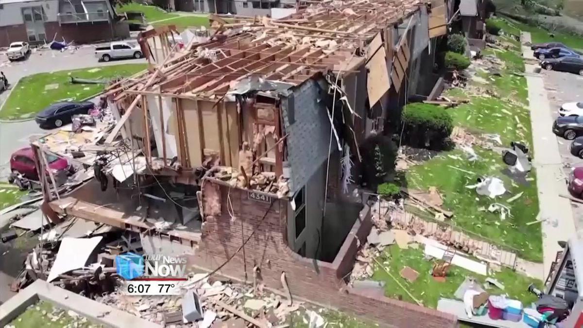 Lima Councilman collecting items for Dayton area tornado victims1.jpg