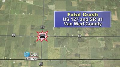 Couple dies in Thursday afternoon crash in Van Wert County.jpg