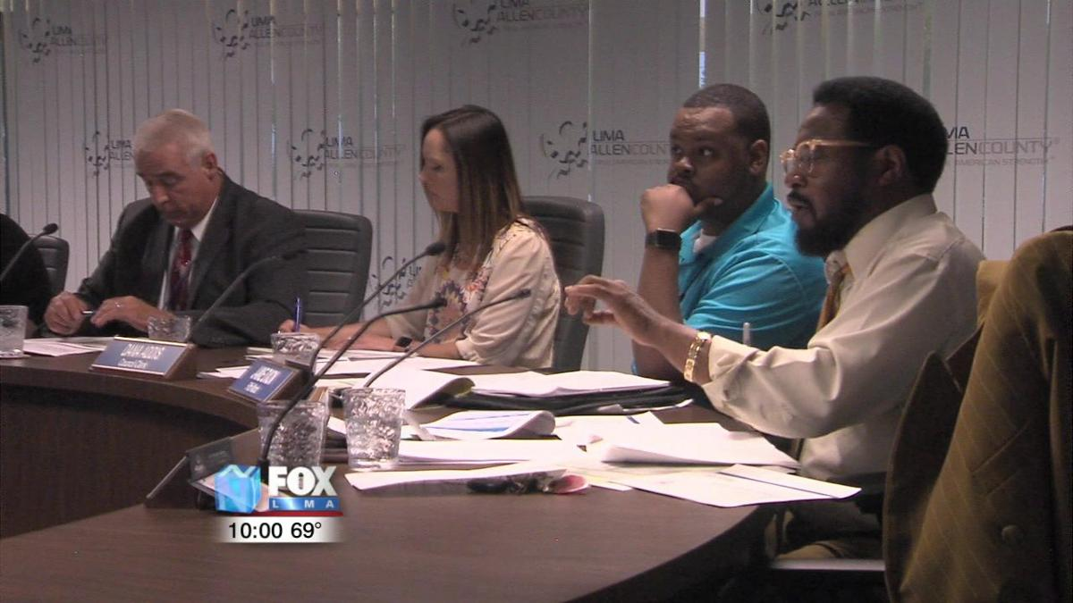 Lima city councilman has debate with community development director over CDBG funding 1.jpg