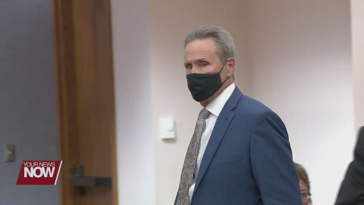 Trial date set for former Lima Senior teacher accused of sexual contact with student