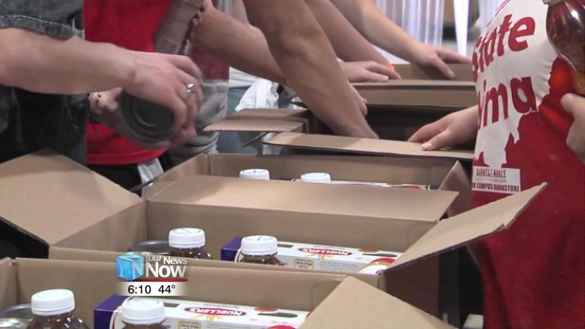 Local ministries, West Ohio Food Bank plan Blessing Day.jpg