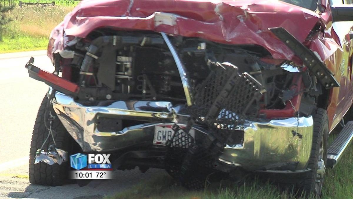 Two people are dead after car accident on Thayer Road and U.S. 30 2.jpg