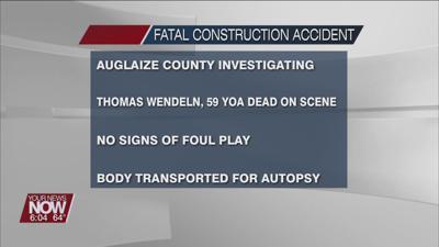 Fatal construction accident under investigation