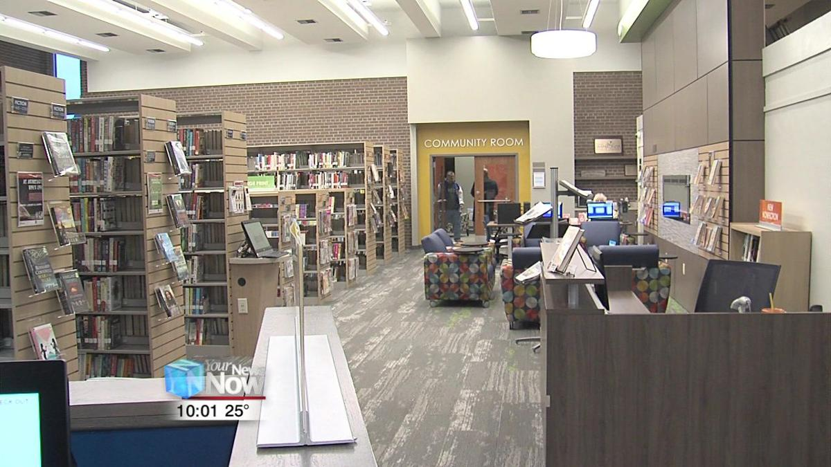 Wapakoneta-Central Library debuts a new kind of library experience for the community 1.jpg