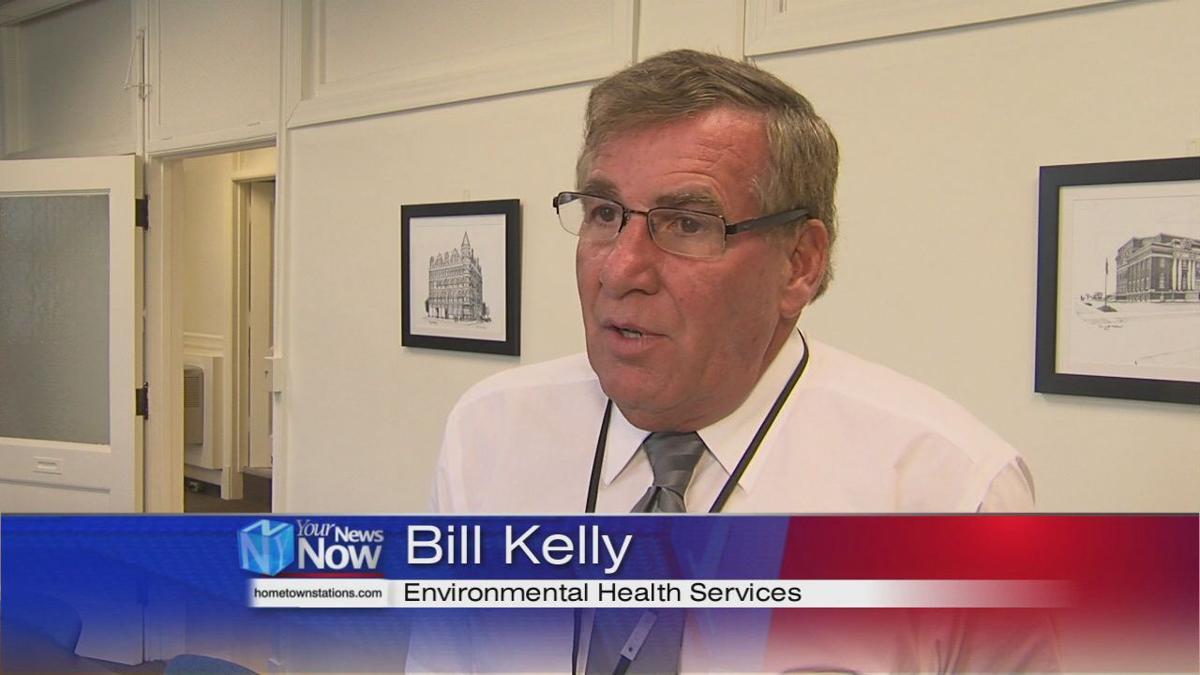 Environmental Health Services warns of blue-green algae, especially for pets 1.jpg