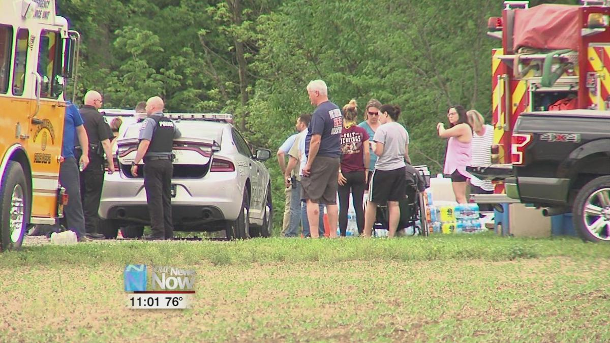 Multiple search and rescue crews looking for missing Putnam County boy