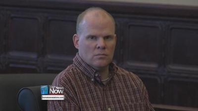 Trial date set for Waynesfield man accused of murdering his wife