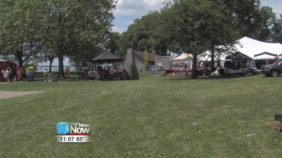 Lake Improvement Association preparing for annual Summer Kickoff1.jpg