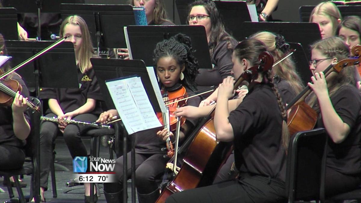 Members of Lima Area Youth Orchestra recognized at annual awards luncheon 1.jpg