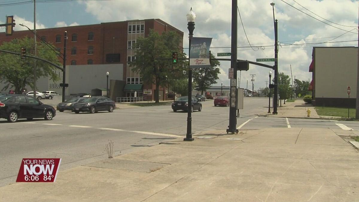 Downtown Lima to gain 29 parking spaces by the fall