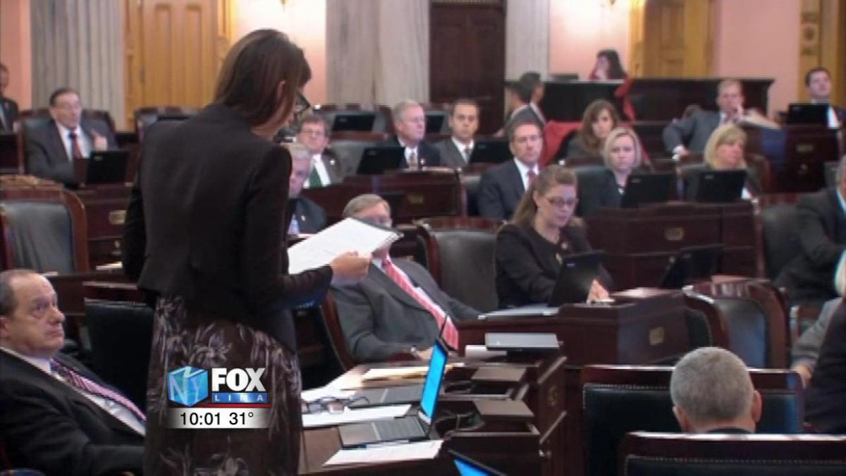 GOP Lawmakers try again to pass Heartbeat Bill 1.jpg