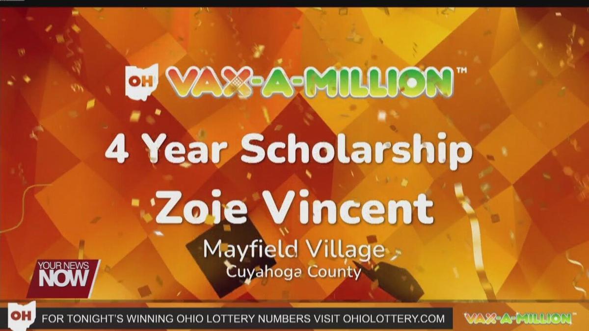 Second Vax-A-Million winners announced