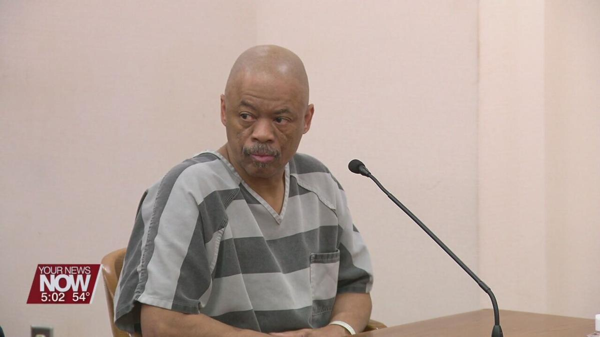 Watts sentenced to four years in prison for a felonious assault