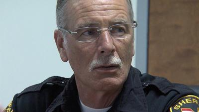 Former Allen County Sheriff Sam Crish indicted on multiple federal charges