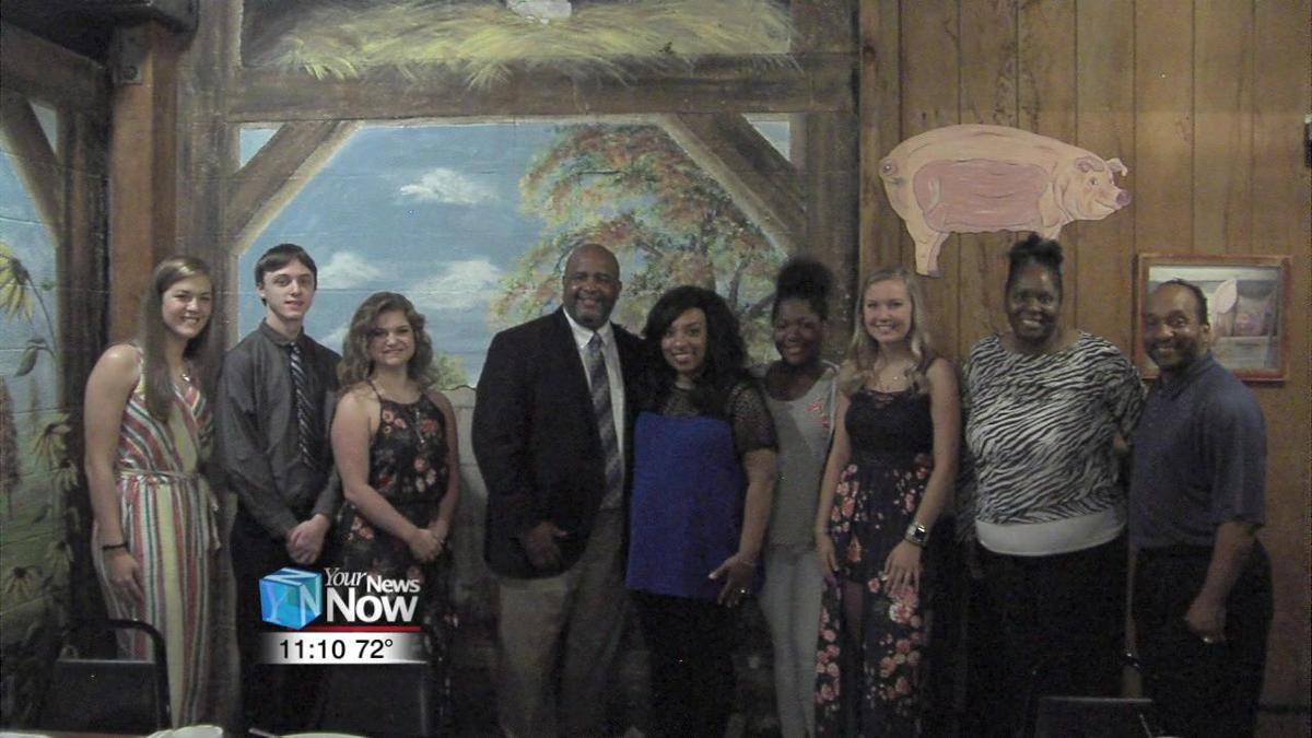 SJF Foundation host 2nd annual Great Book Scholarship banquet.jpg