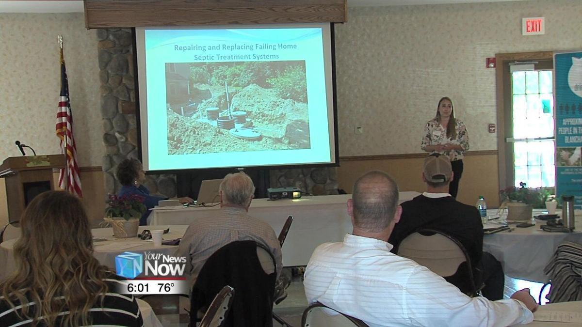 Blanchard River Watershed Partnership talks water quality to community leaders1.jpg