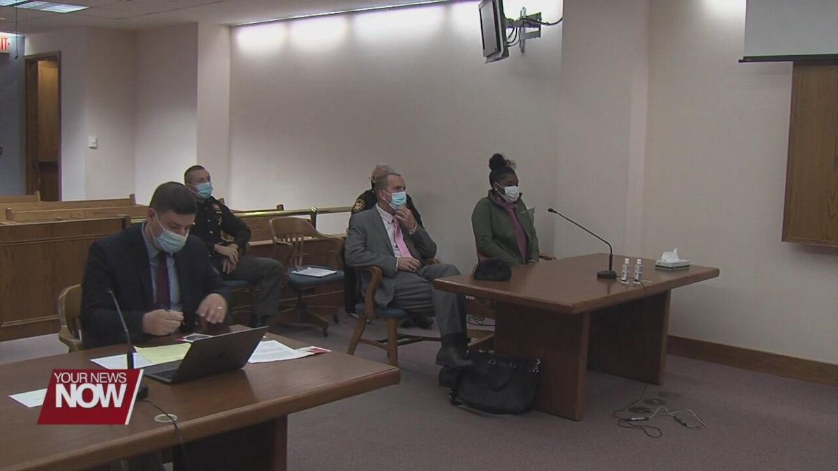 Lima woman's statements made to police in question in involuntary manslaughter case