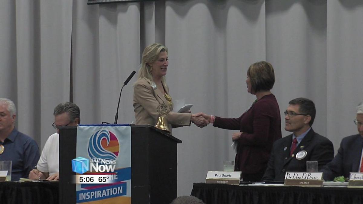 Lima Rotary Club awards three local organizations with grant money.jpg