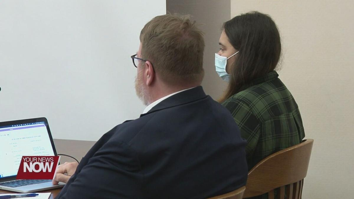 Jury trial for Lima woman facing murder charges enters day 2