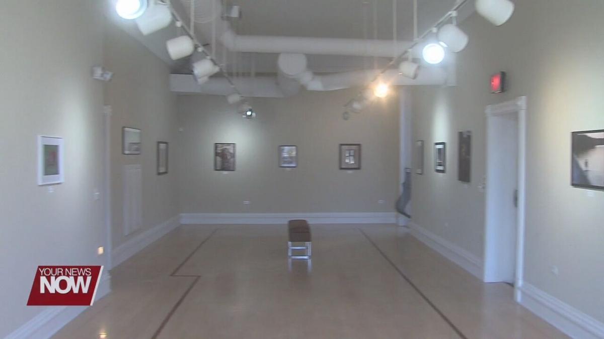 Photography exhibit at ArtspaceLima showcases local talent