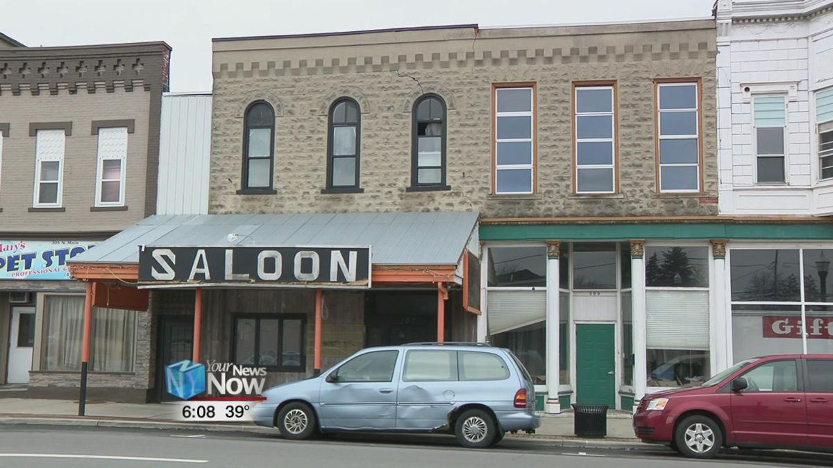 Downtown Delphos buildings being inspected for structural integrity