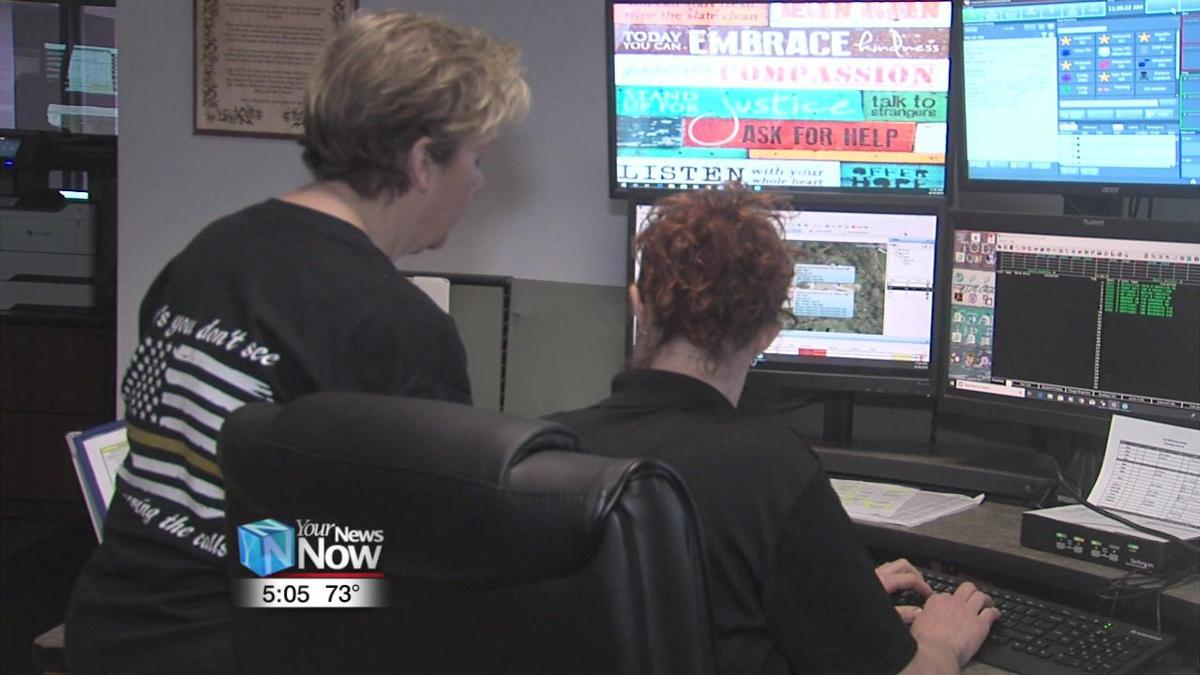 Dispatchers share the good and the bad of the job for National Telecommunicators Week  1.jpg