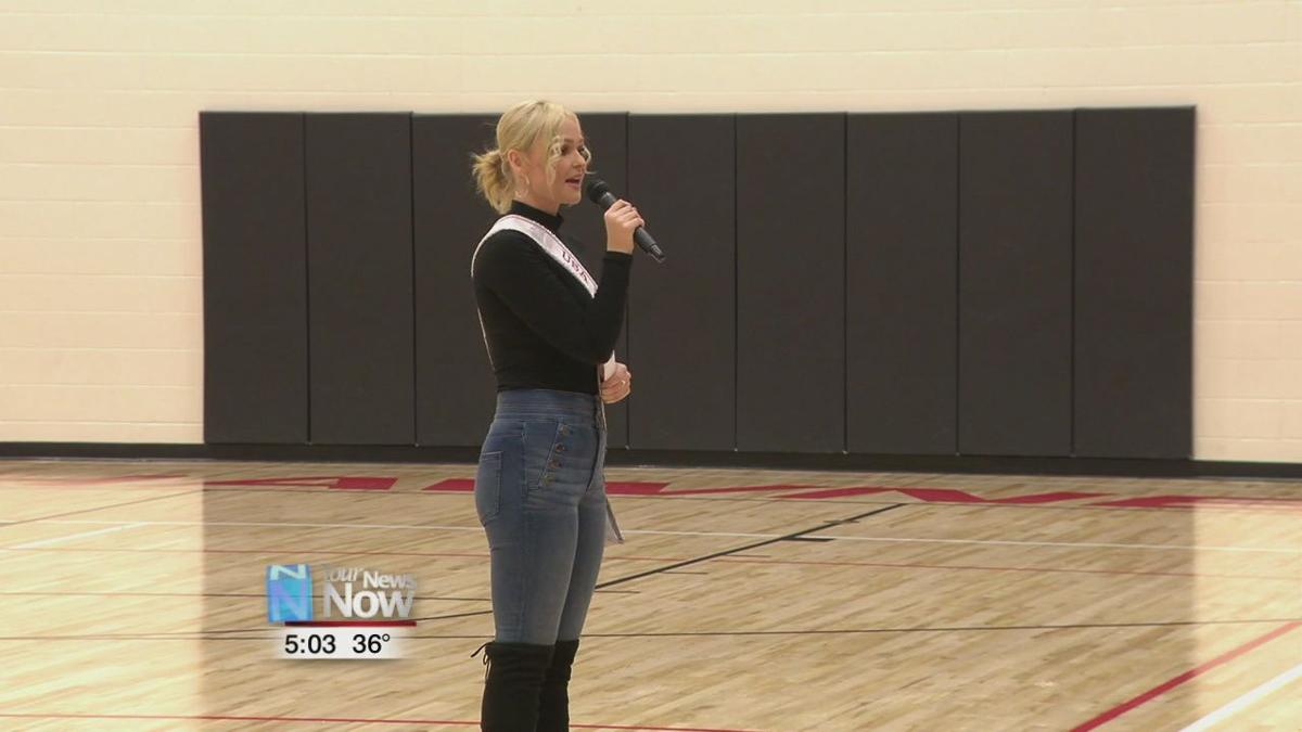 Delphos woman turned pageant queen uses platform to speak against bullying